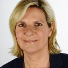 This picture showsSimone Blümlein